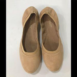 Arosoles® Fable Women's Shoes Flats Size 8